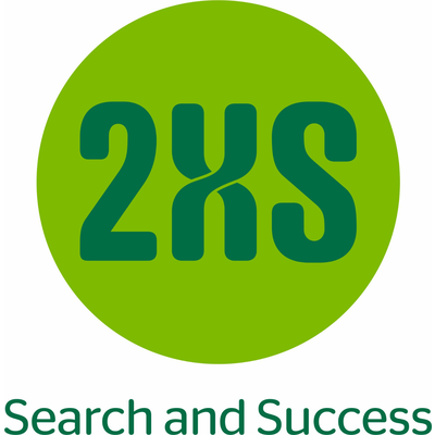 Logo de 2XS Search and Success