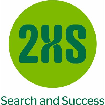 Logo de 2XS Search and Success
