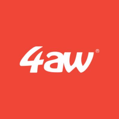 Logo de 4aw