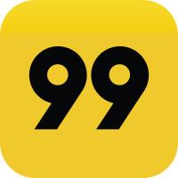 Logo de 99 - Curitiba