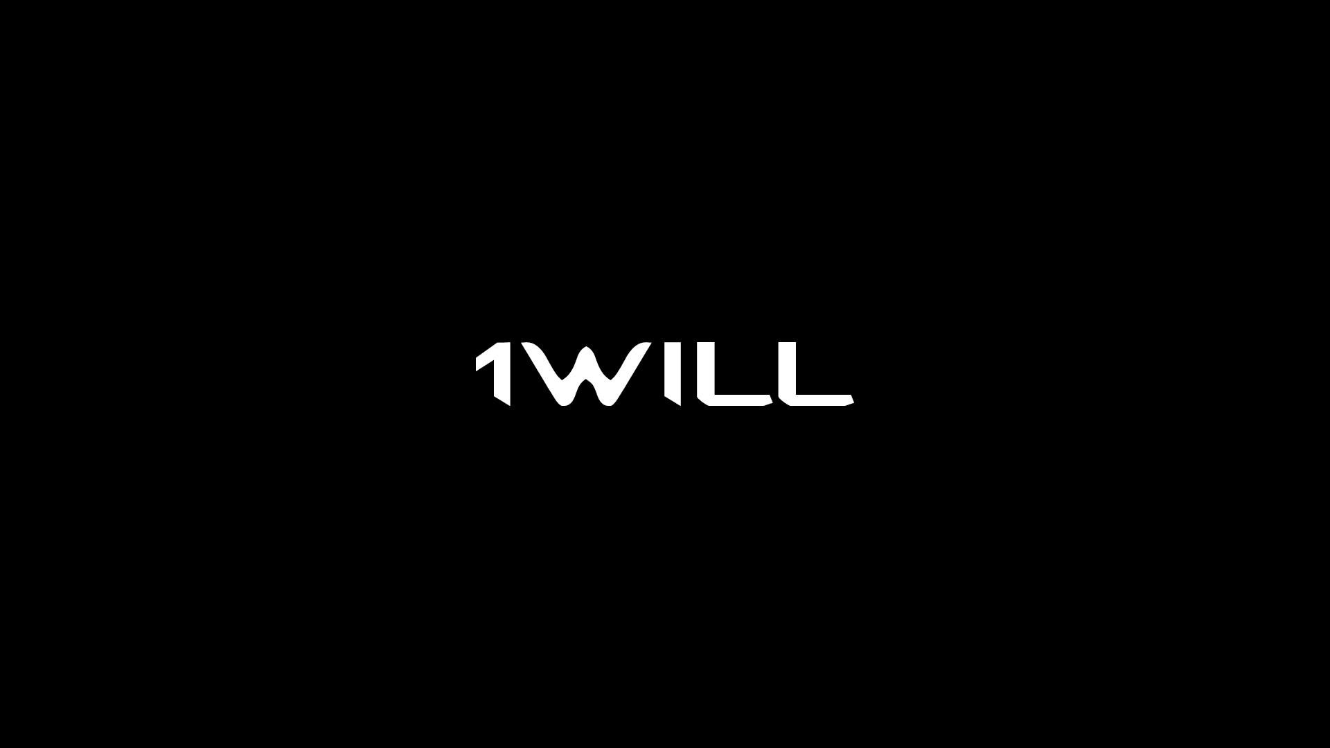 Logo de 1will tecnologia