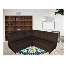 pieza de esquina para sala de estar Encuentra Salas Modernas Para Tu Casa Walmart Tienda En Lnea