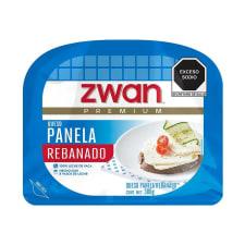 Queso panela Zwan rebanado 300 g