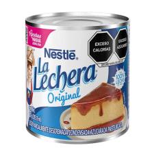 Leche condensada Nestlé La Lechera original 387 g