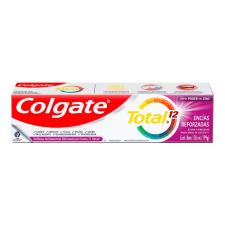 Crema dental Colgate Total 12 encías reforzadas 150 ml