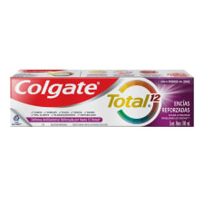 Crema dental Colgate Total 12 encías reforzadas 100 ml