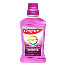 Enjuague bucal Colgate Total 12 encías reforzadas zero alcohol 500 ml