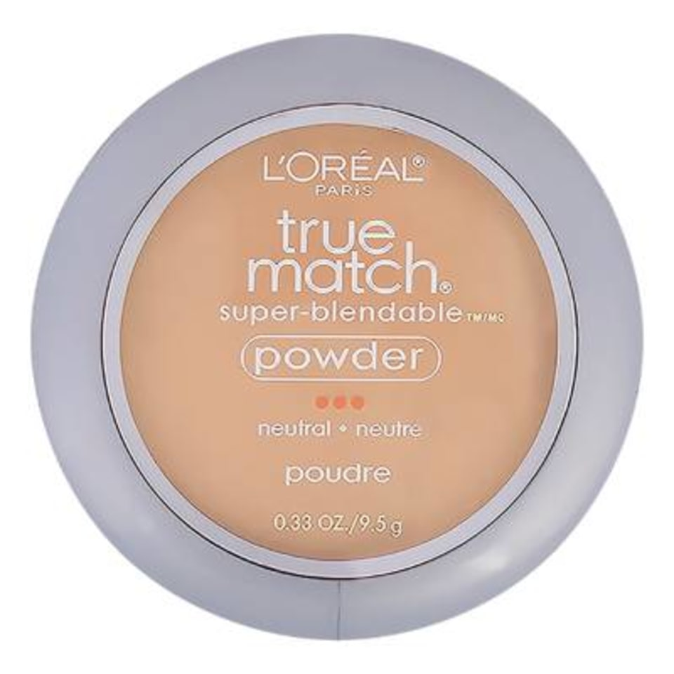 Polvo Compacto Real Nude Pink 21   Estetic Make Up