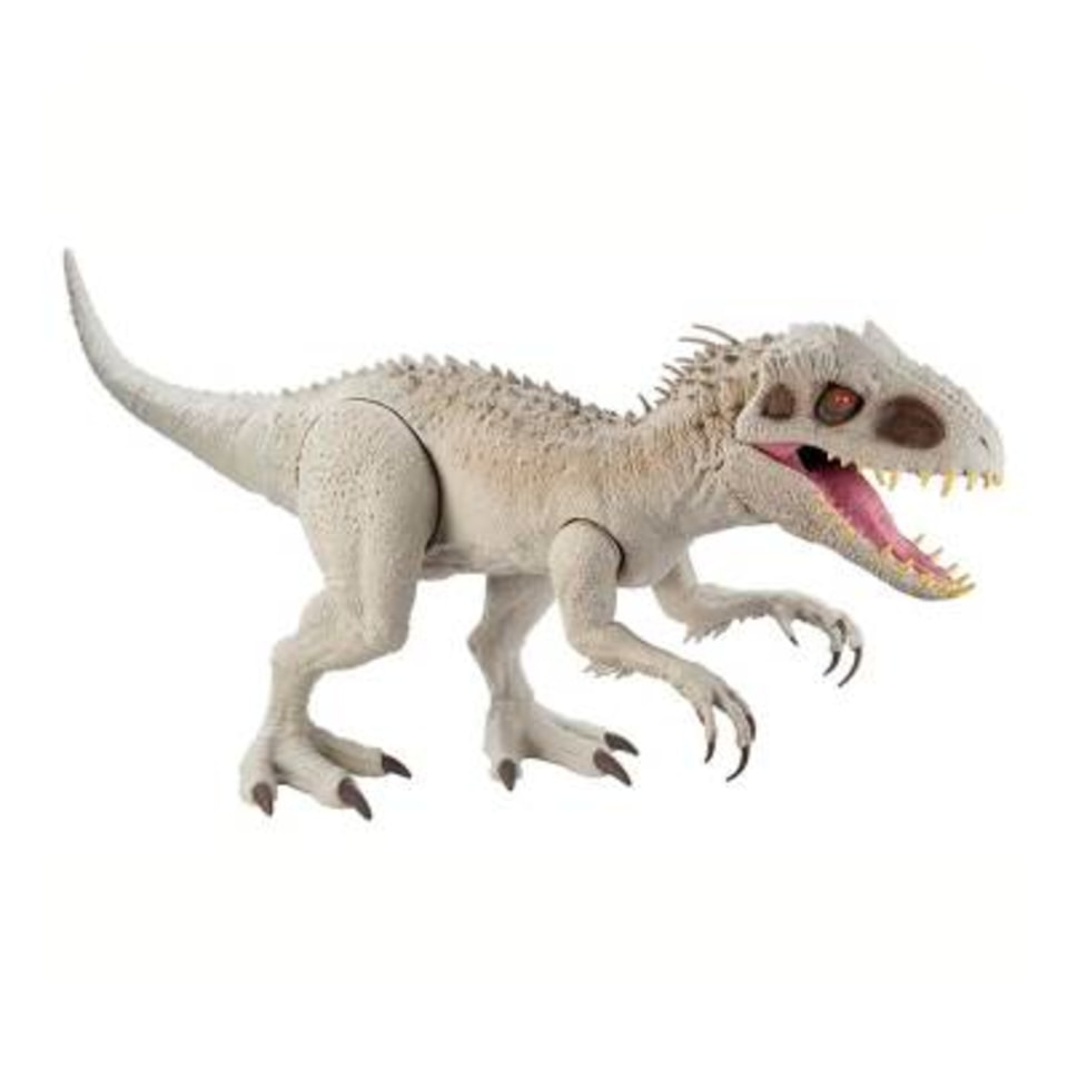 Dinosaurio De Juguete Jurassic World Indominus Rex Super Colosal Walmart Read reviews from world's largest community for readers. dinosaurio de juguete jurassic world