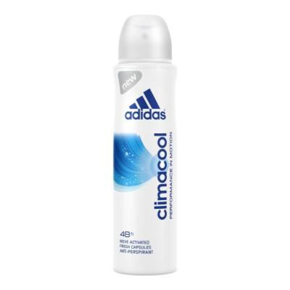 egipcio caja registradora igualdad  Antitranspirante Adidas climacool en aerosol para dama 150 ml | Walmart