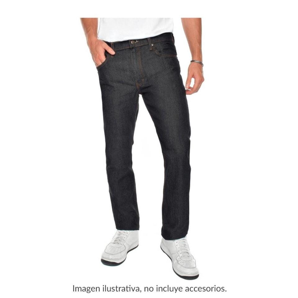 Jeans Cimarron Talla 38 Entubado Gris Walmart