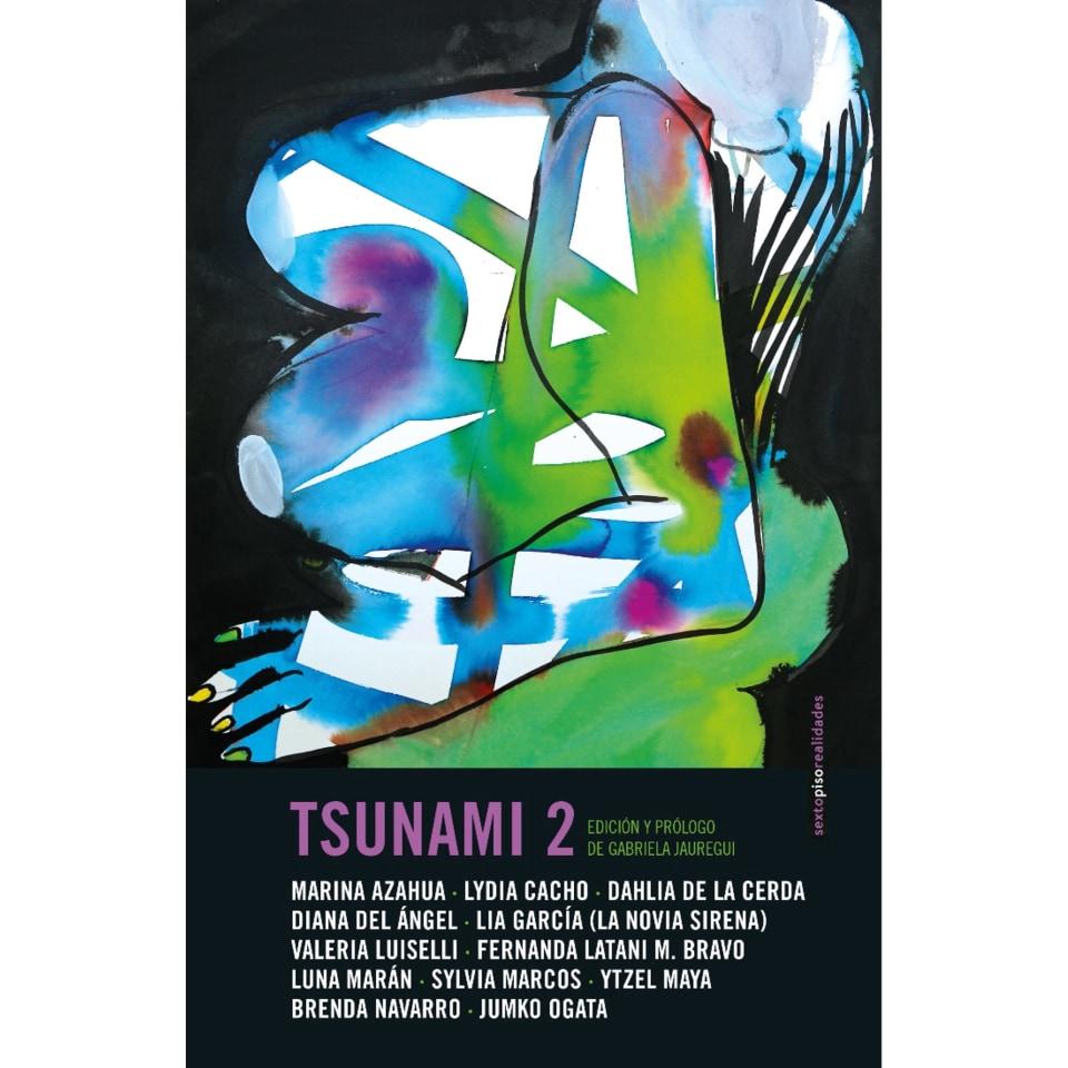 TSUNAMI 2 SEXTO PISO GABRIELA JAUREGUI | Walmart en línea