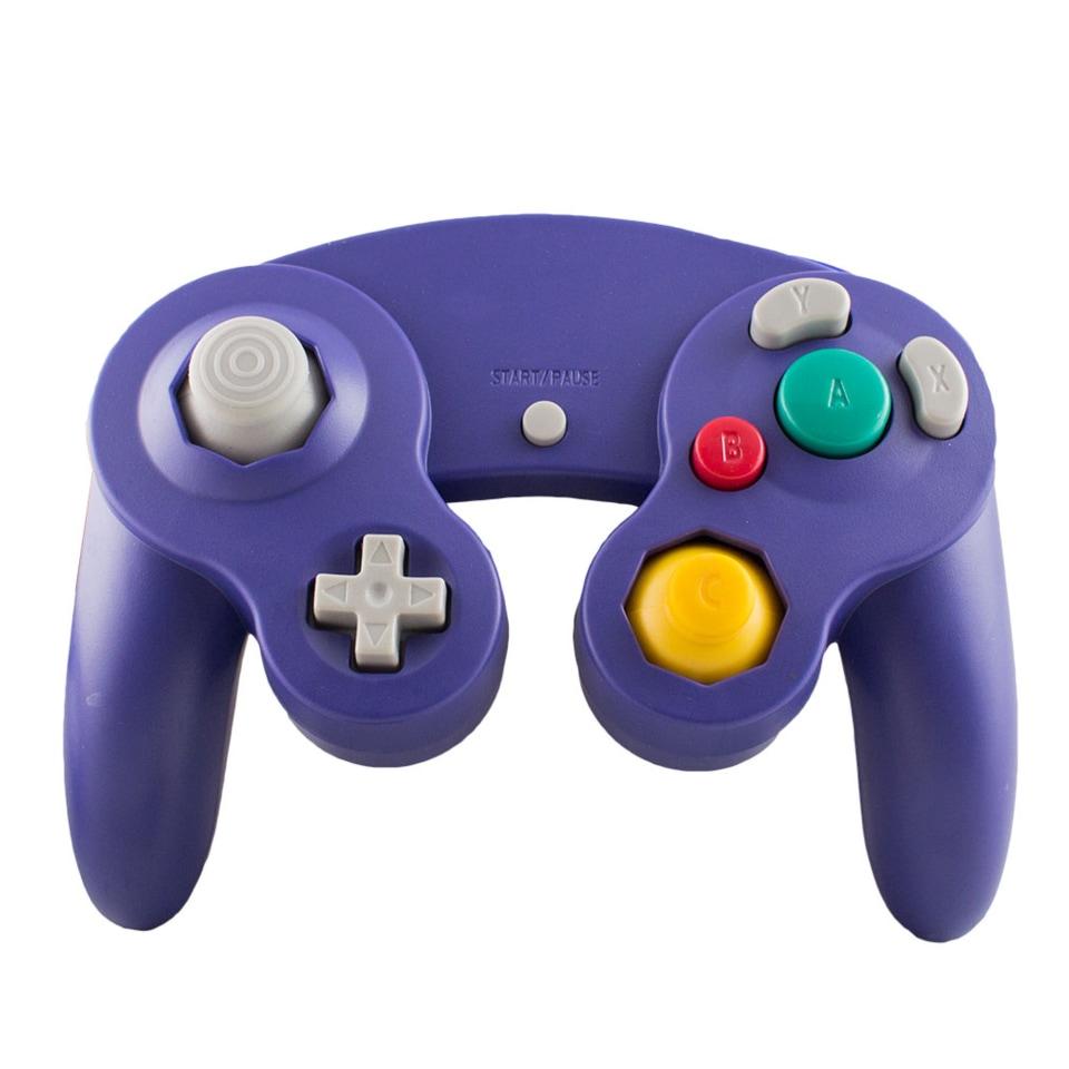 Control TeknoGame para Wii y GameCube ...