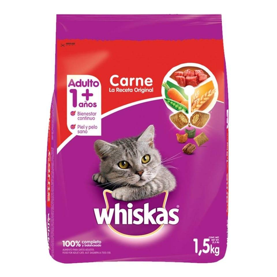 alimentos balanceados para gatos