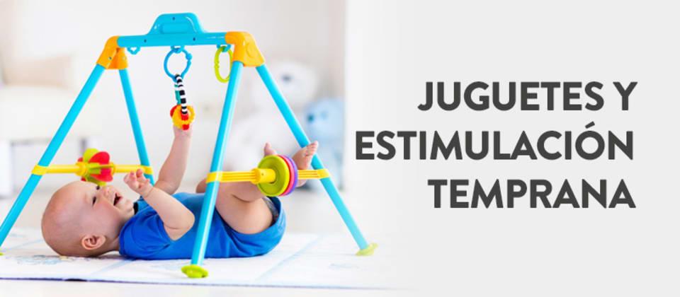 Juguetes Para Bebes De 20 Meses.Juguetes Para La Estimulacion Temprana De Tu Bebe Walmart