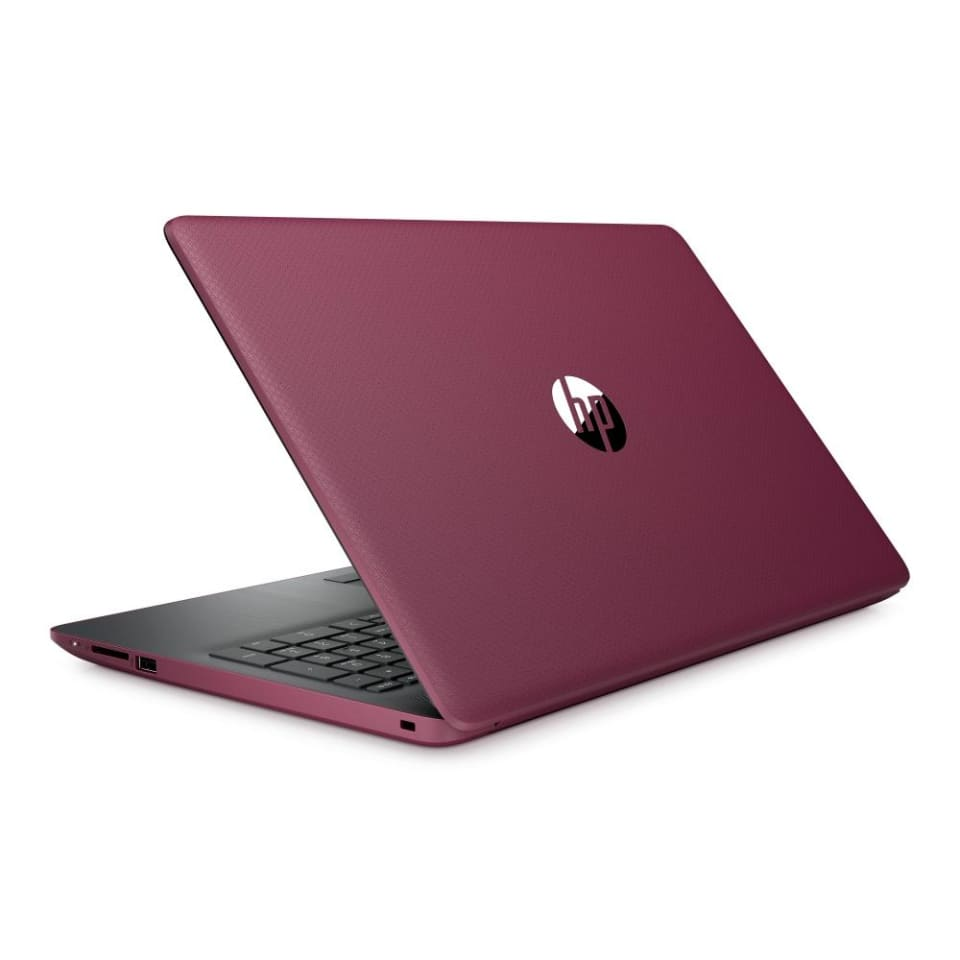 Laptop Hp 15 Da1096 Intel Pentium Gold 8gb Ram 1tb Dd Walmart En Linea