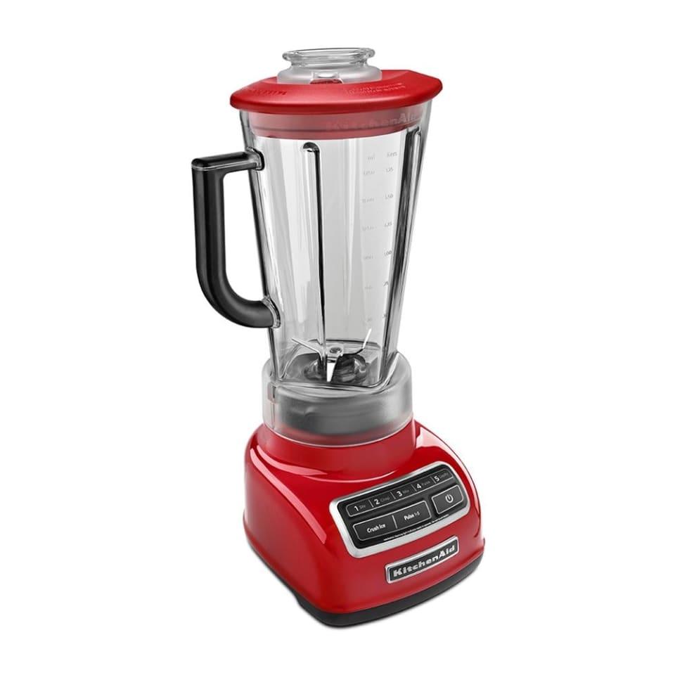 Licuadora KitchenAid Rojo Imperial 2 Litros | Walmart en línea
