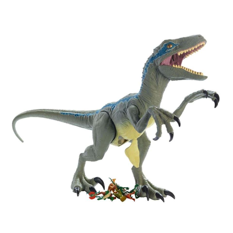 Velociraptor Blue Juguete Walmart Tienda Online De Zapatos Ropa Y Complementos De Marca A wide variety of dinosaurios options are available to you velociraptor blue juguete walmart