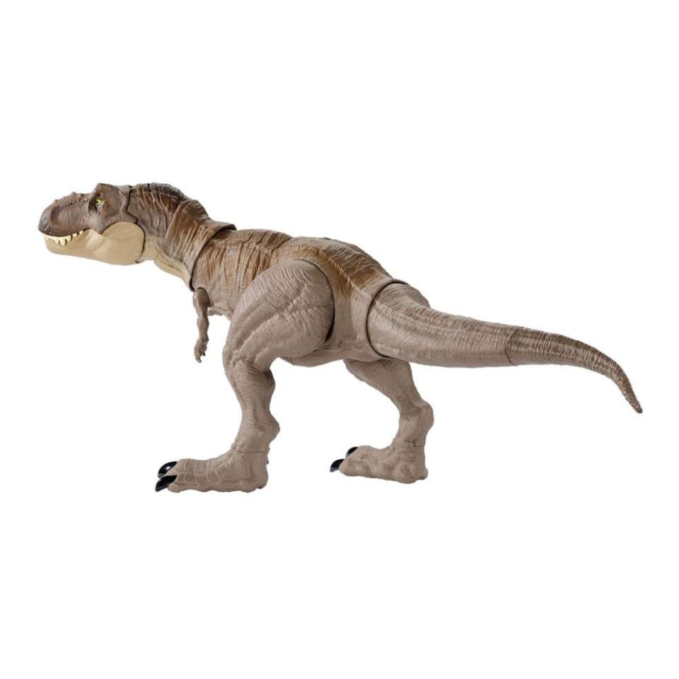 Figura De Accion Jurassic World Mattel T Rex Mordida Feroz Bodega Aurrera En Linea Gastos de envío gratis a partir de 40€. figura de accion jurassic world mattel