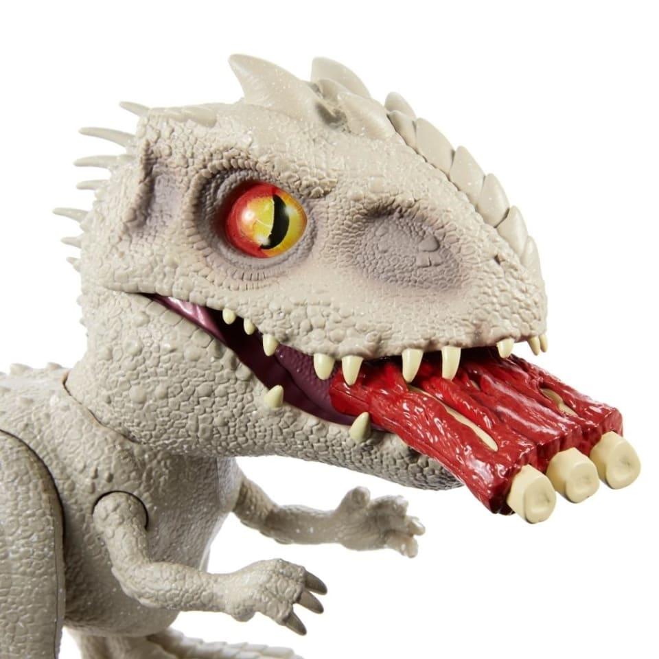 Dinosaurio De Juguete Jurassic World Indominus Rex Loco Por Comer Bodega Aurrera En Linea Hay dinosaurios feroces, dinosaurios gigantes, dinosaurios marinos, monstruos marinos prehistoricos, nuevos dinosaurios y mas. dinosaurio de juguete jurassic world