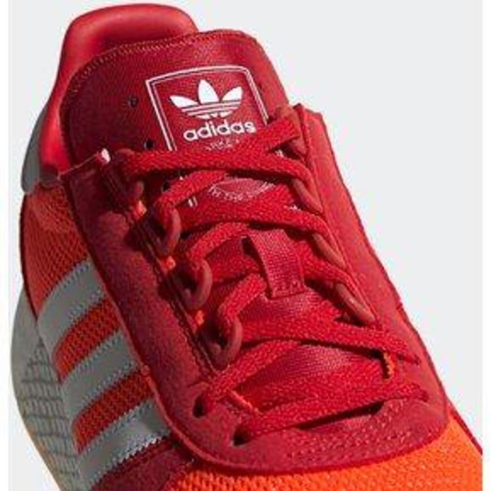 Lengua macarrónica fuga Evaluación  Tenis Adidas Originals Marathon Tech Hombre Sport Casual rojo 29 Adidas  EE4919   Walmart en línea