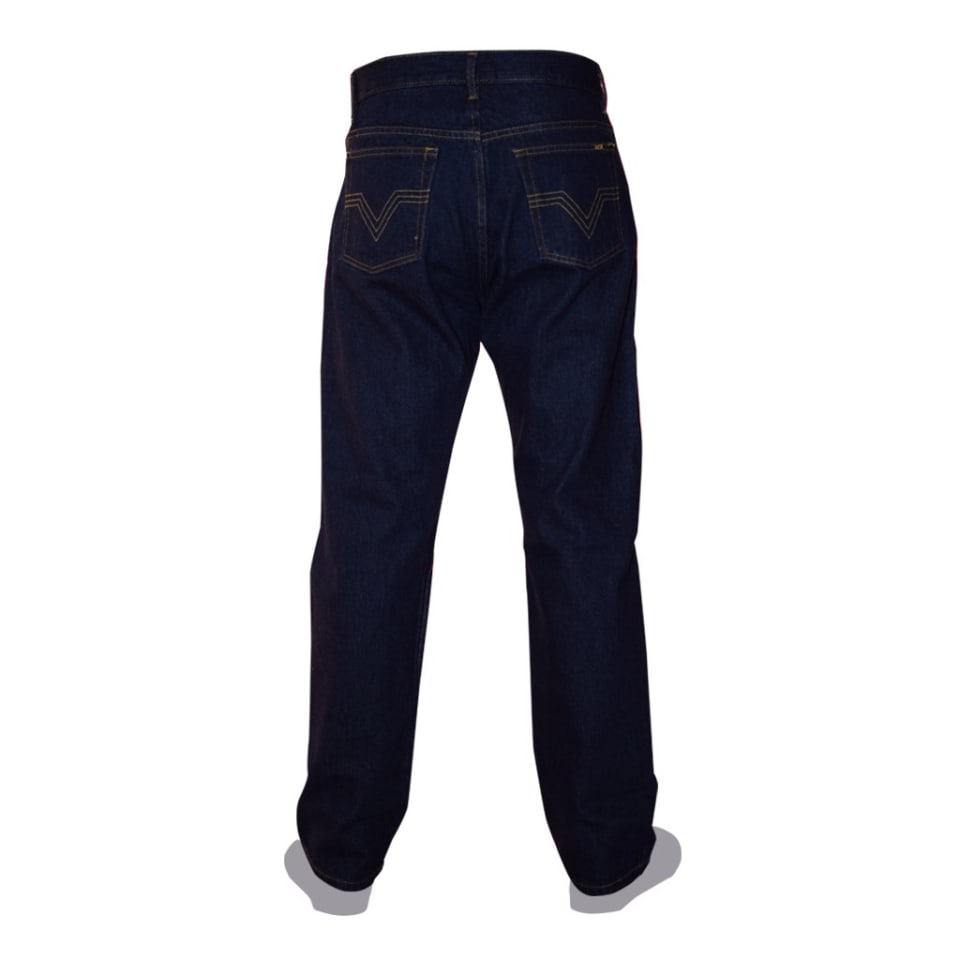 Pantalon De Mezclilla Para Hombre Lica Pant Denim 40 Bodega Aurrera En Linea