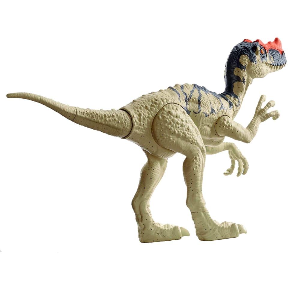 Dinosaurio Jurassic World Proceratosaurus Walmart En Linea Merchandising oficial de la película jurassic world the fallen kingdom. jurassic world