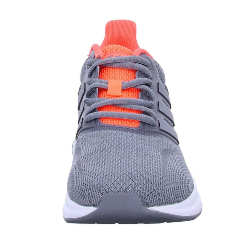 Gracia Conceder Post impresionismo  Tenis Runfalcon EG8628 Grey/Coral Mujer Adidas 22.5 (MX) | Walmart en línea