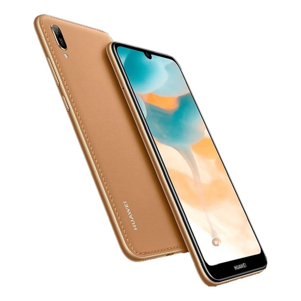 Smartphone Y6 2019 Café 32GB Huawei Desbloqueado | Walmart en línea