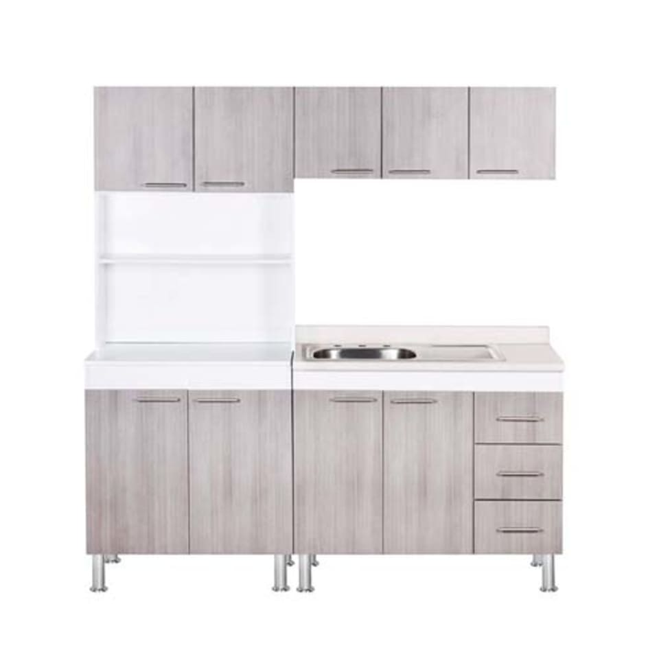 Muebles De Cocinas Modernas Y Economicas.Comedores Y Muebles De Cocina En Walmart Tu Tienda En