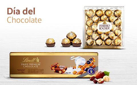dia de chocolate