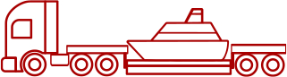 Boat Trailers icon