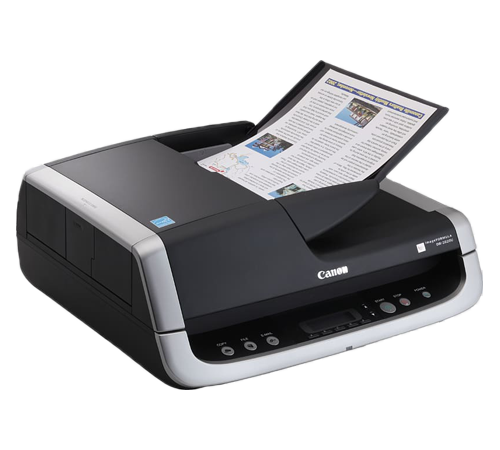 Scanners on Rent in Delhi, Gurgaon and Noida