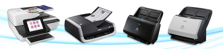 Printers and Scanners on Rent in Delhi, Gurgaon and Noida