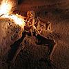 ATM Cave Exploration