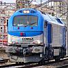 Euro Train
