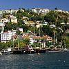 Boat Cruise on the Bosphorus