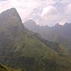 Hike Mount Fan Si Pan