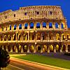 Vuelo a Roma