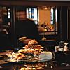 Nice Dinner on 1st Night in London