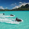 Jet Ski tour - Bora Bora