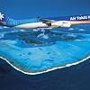 Airfare to and from Tahiti