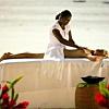 Tropical Bliss Spa Treatment
