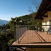 A night at Villa Colmegna, Lake Maggiore