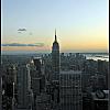 Rockefeller Center - Top of the Rock