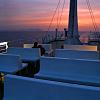 Ferry Cruise to Majorca Island