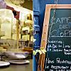Dinner at Caffè dei Cioppi