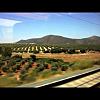 Spain Rail 'n' Drive Pass