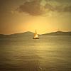 Sail the Boston Harbor.
