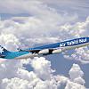 Sonja's Roundtrip Plane Ticket